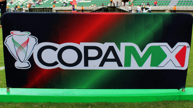 Atlas Zacatepec Copa MX