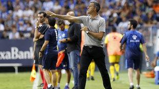 Muñiz no se fía del Córdoba tras los últimos resultados