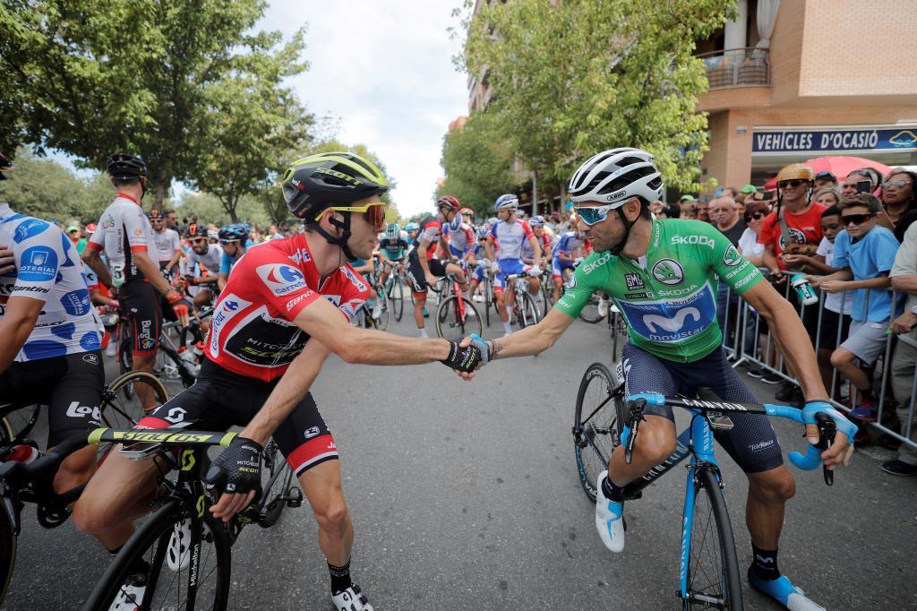 Vuelta a España 2018: Resumen y clasificación tras la etapa 19 de ...