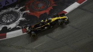 Carlos Sainz, sexto en los Libres 2