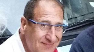 Domingo Pérez, periodista de ABC fallecido recientemente.