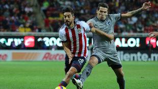 Pizarro se enfrentará a su exequipo.