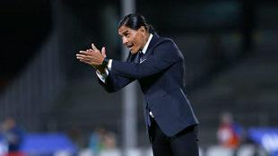A Paco Palencia le urge un triunfo.