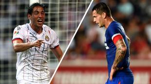 Chivas sorprendió en Monterrey y Cruz Azul perdió el invicto