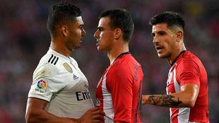 Dani García y Yuri no se han perdido ninguna batalla en los tres...