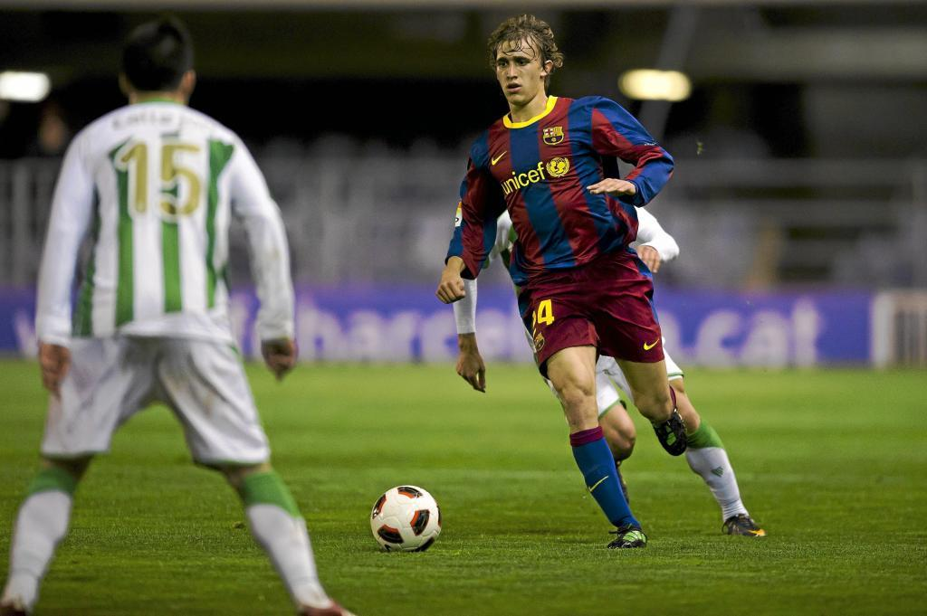 LaLiga Santander - Barcelona: The 50 most promising players
