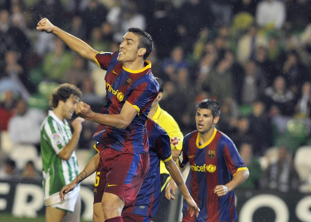 LaLiga Santander - Barcelona: The 50 most promising players at La