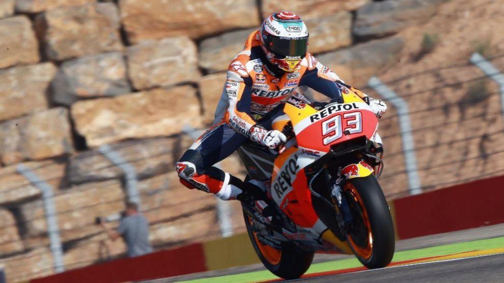 Gran Premio de Aragón 2018 15371823124825