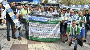 Hermanamiento entre la Federación de Peñas Malaguistas y la...