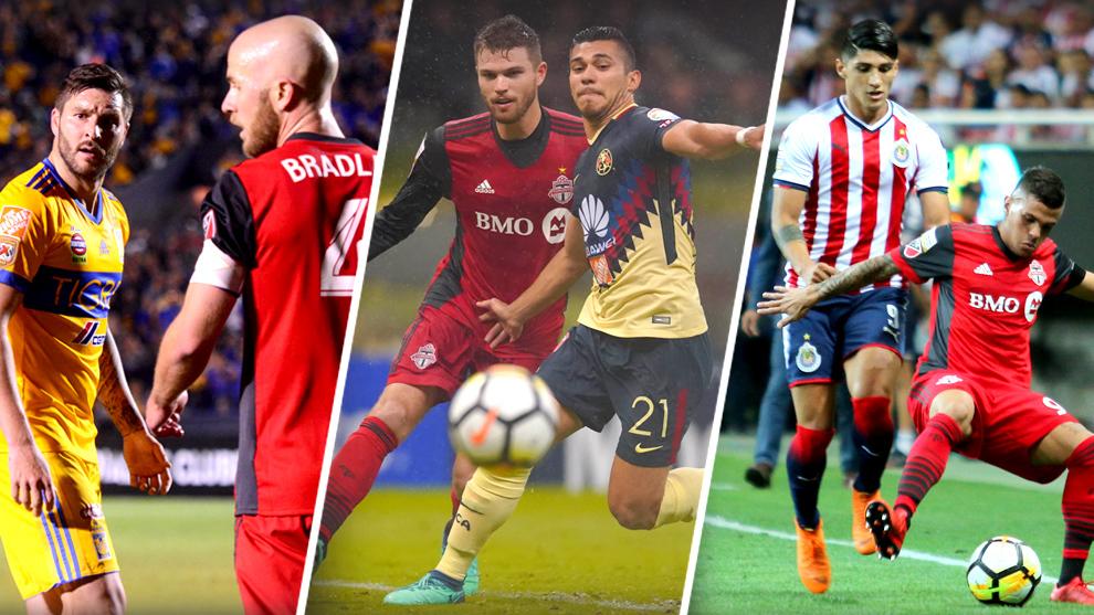Los últimos rivales: Tigres, América y Chivas