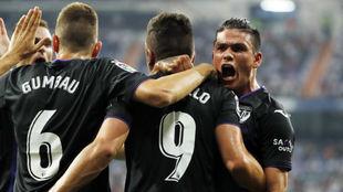 El Leganés busca repetir lo ocurrido hace varias temporadas.