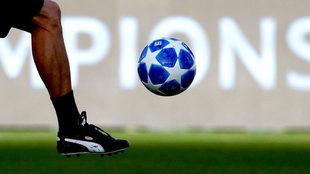 Destaca el duelo ente Real Madrid y la Roma