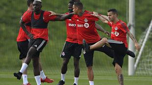 El equipo canadiense llega a la Campeones Cup en un mal momento