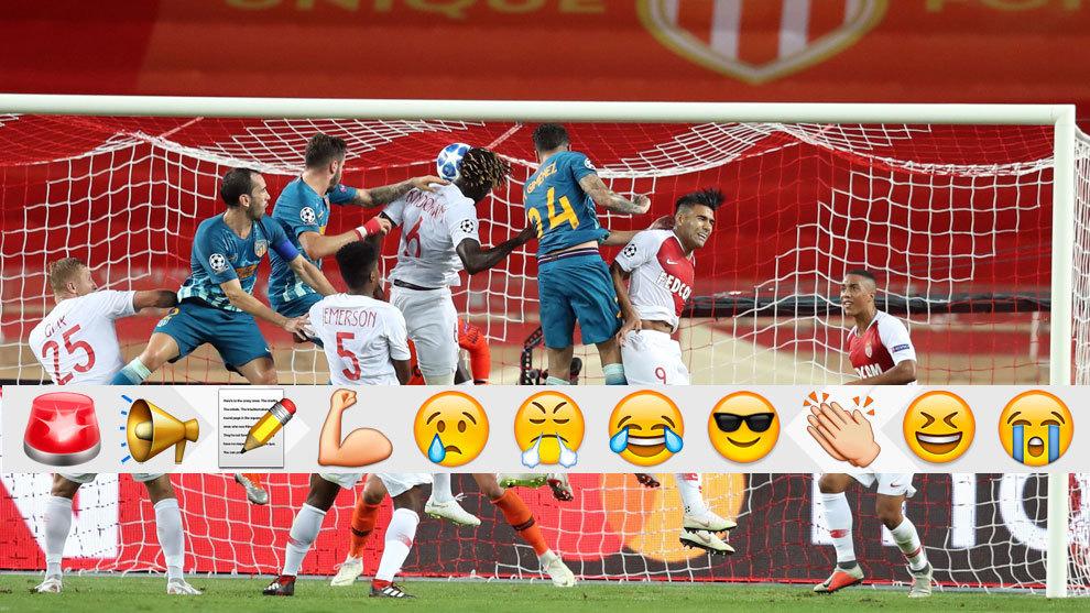 Champions League 2018-2019: Simeone, toma nota: \