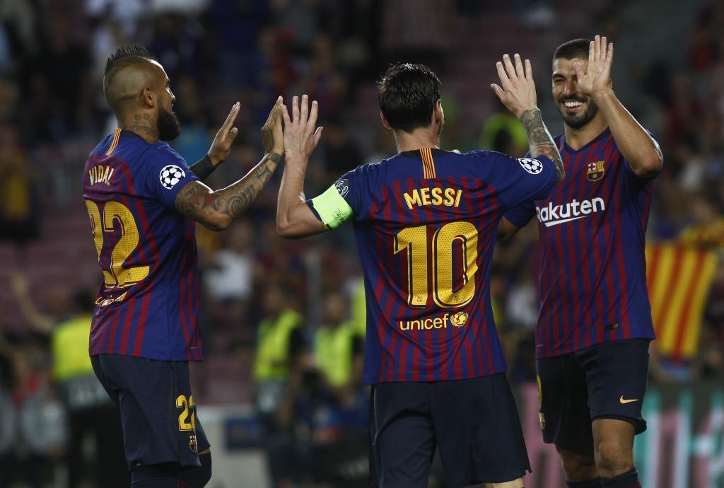 FC Barcelona: Messi, obsesionado con la Champions desde ya | Marca.com