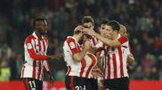 El Athletic Club de Bilbao venció por 0-2 al Betis la temporada...