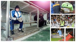 Los 20 momentos de Casillas en sus 20 temporadas en Champions