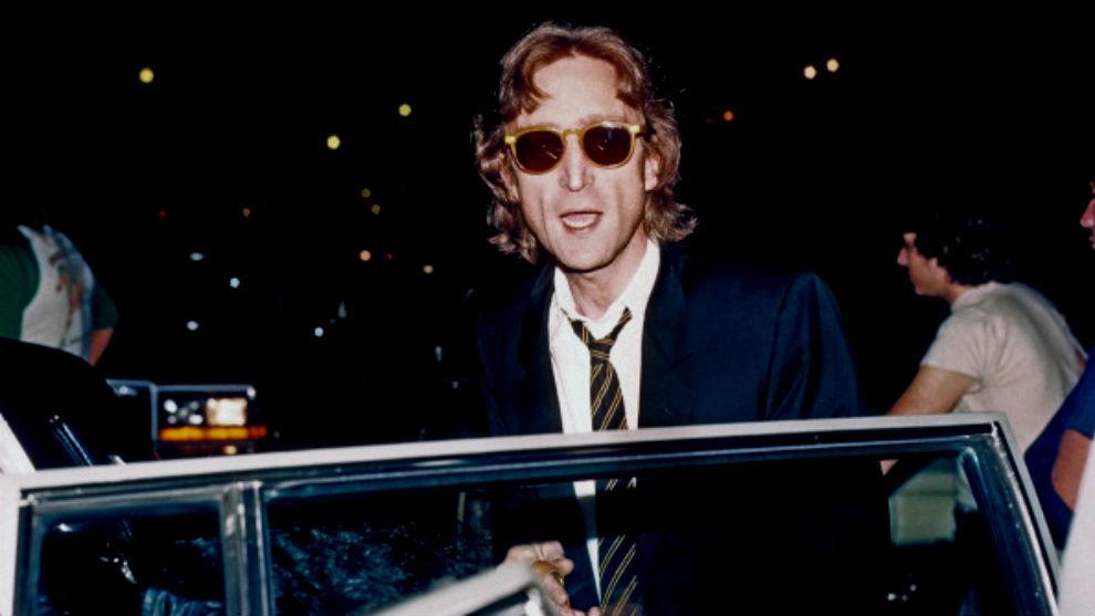 'Imagine', el célebre álbum de John Lennon será conmemorado con una...