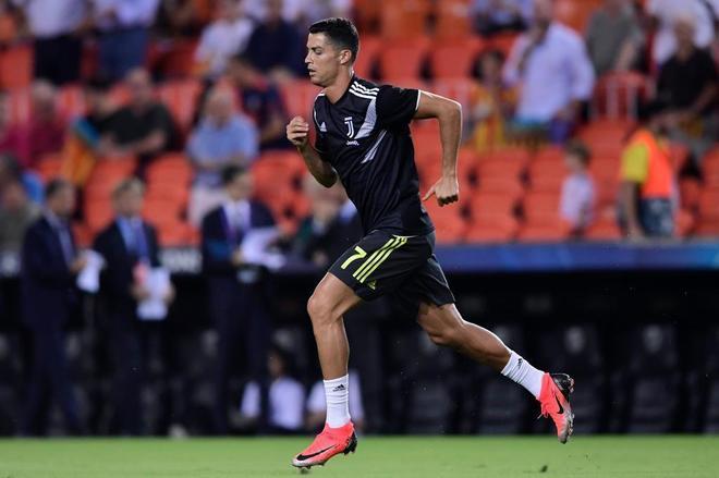 Las reacciones a la expulsión de Cristiano Ronaldo en Champions