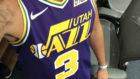 Ricky Rubio desvela la nueva piel de los Jazz: regreso al pasado