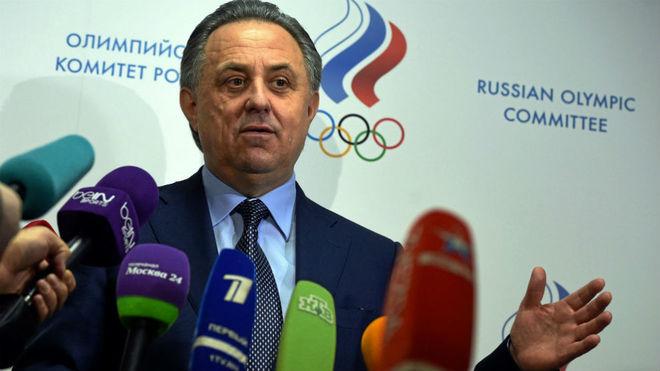 La AMA levanta suspensión a agencia rusa en escándalo por dopaje institucional