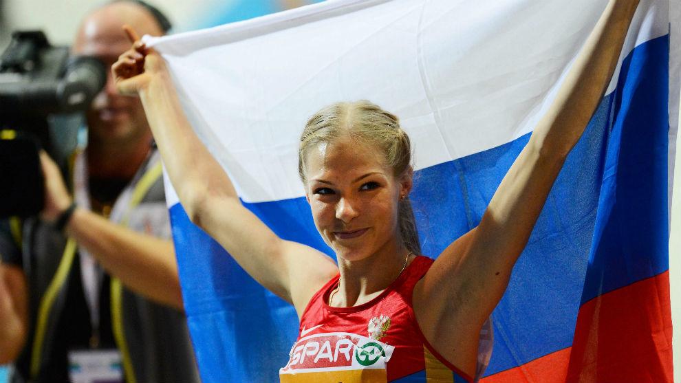 Más que deportes Rehabilitan agencia antidopaje de Rusia tras suspensión