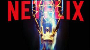 Netflix alcanza una cifra récord de premios en los Emmy