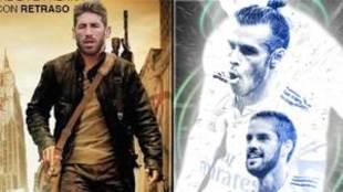 Los mejores memes del Real Madrid 3-0 Roma
