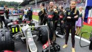 Ex pilotos apoyan creación de una Fórmula 1 femenina