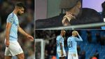 Man City's four-match UCL losing streak is an English record