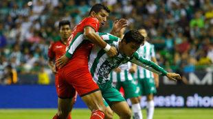 El Maza Rodríguez espera conducir a su equipo al triunfo.