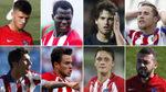 ¿Dónde están los 22 'cholitos' que ha hecho debutar Simeone?