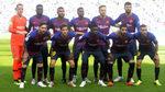 El Barça, el equipo con más extranjeros en la Liga
