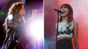 Malú y Aitana estarán en la Gala 1 de OT 2018