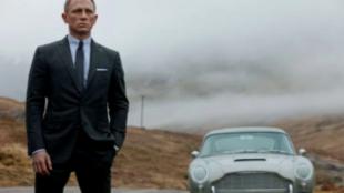 Cary Fukunaga dirigirá 'James Bond 25'