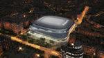 Vía libre al endeudamiento por 525 millones para el nuevo Bernabéu