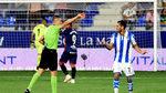 Lesionados y sancionados para la jornada 6 de LaLiga Santander