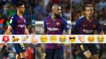 Los fichajes del Barça están a años luz de los titulares