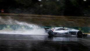 Así es la novedosa 'Q4' que quieren introducir en la Fórmula 1