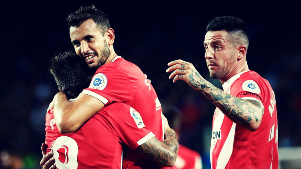 Apuestas Futbol Seis Datos Curiosos Para La Jornada  De La Liga Santander Marca Com