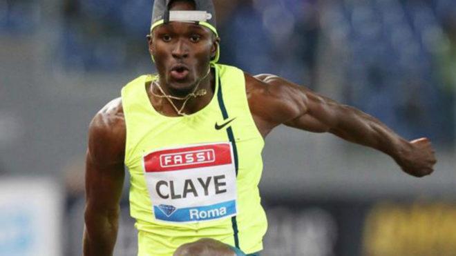 Will Claye.