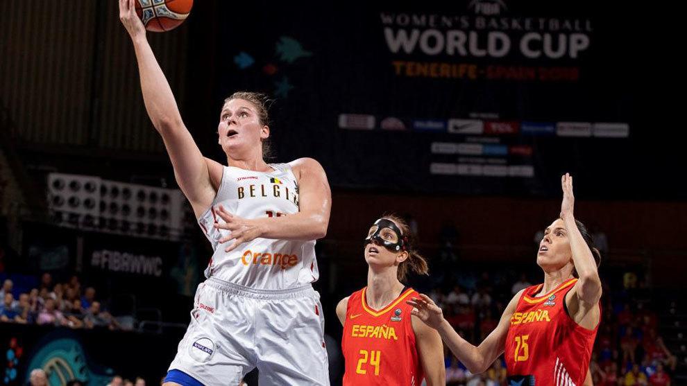 Mundial Femenino de baloncesto 2018: Resumen y resultados de los ...