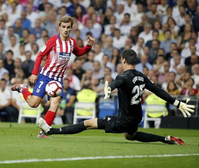 Real Madrid Vs Atlético De Madrid: Resumen, Resultado Y