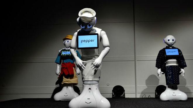 IROS 2018: los robots toman Madrid
