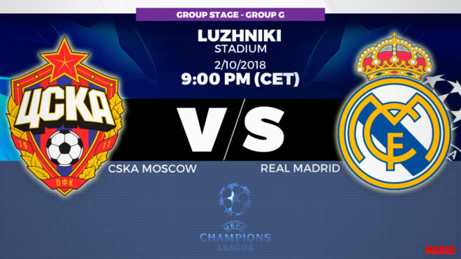 football cska moscow vs real madrid champions league medicine marca in english football cska moscow vs real madrid