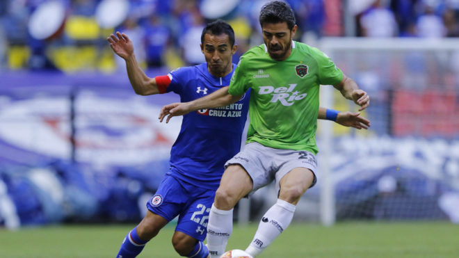 Copa Mx: Cruz Azul vs FC Juárez: Resumen, goles y resultado | MARCA Claro  México