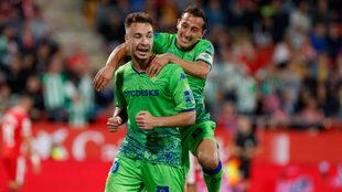 Guardado busca celebrar en Europa League.