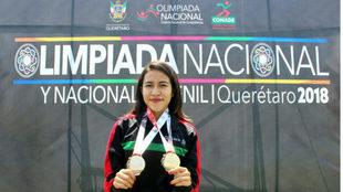 Alejandra Paulina Ortíz Hernández