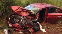 Ayón viaja a México tras el grave accidente de tráfico de sus padres