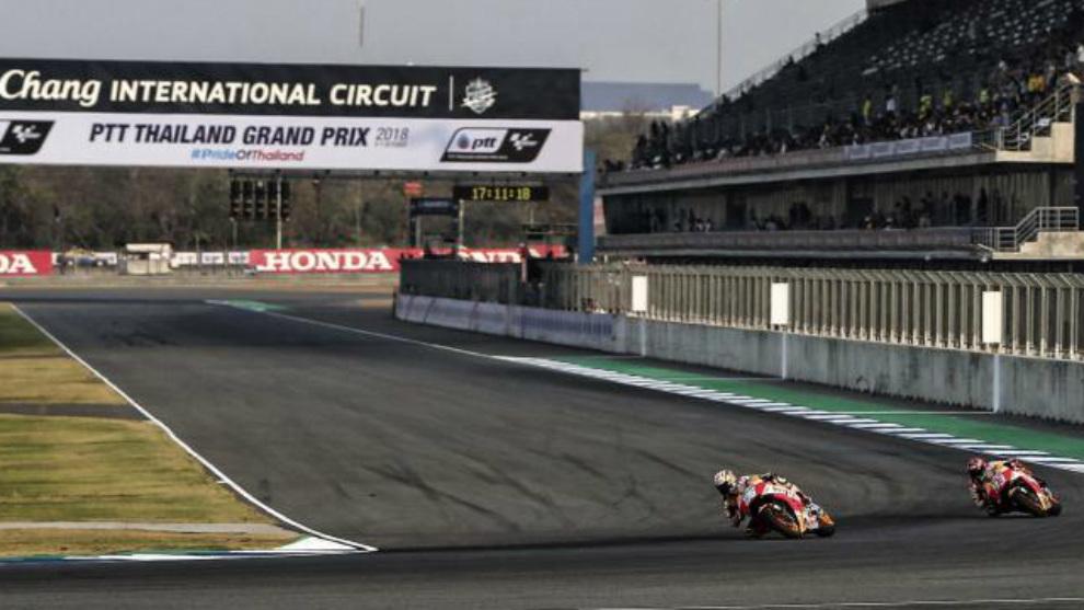 Gran Premio de Thailandia 2018 15387428479606